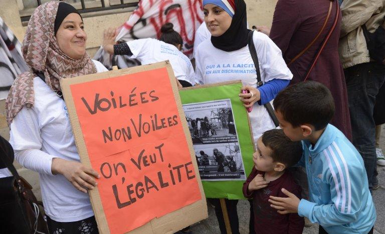 FCPE: Une affiche de guerre civile sous prétexte d'être une affiche de réconciliation