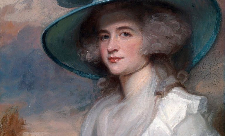 «L'Âge d'or de la peinture anglaise: de Reynolds à Turner», à voir absolument Musée du Luxembourg