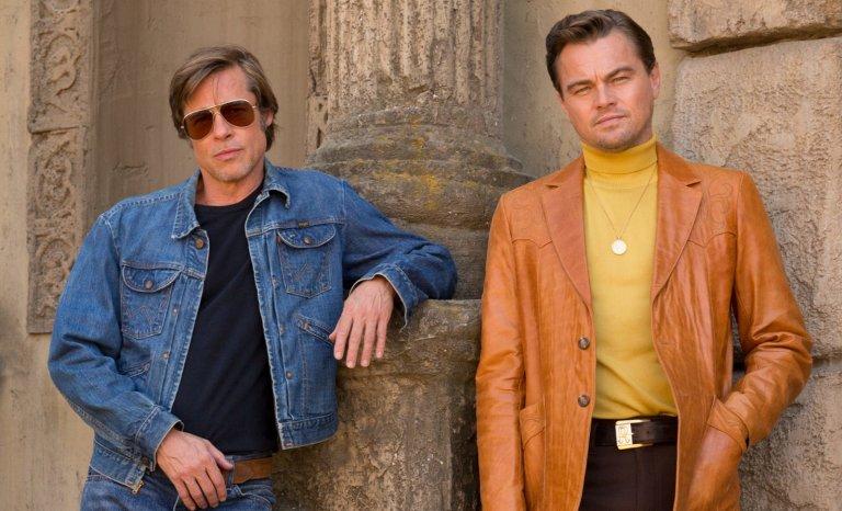 Tarantino: il était une fois l'Amérique