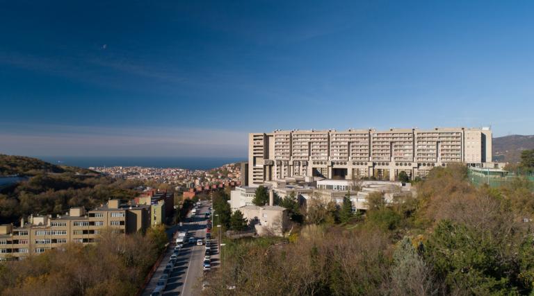 Rozzol Melara: la banlieue italienne sans racaille
