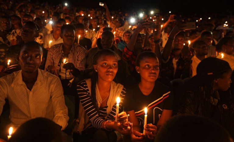 Génocide rwandais: la fausse compassion des Occidentaux