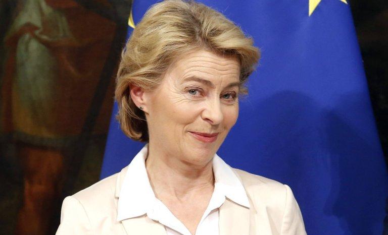 """""""Protéger le mode de vie européen"""": l'intitulé de poste qui dérange"""