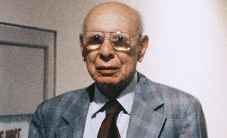 Bruno Bettelheim, charlatan des morgues