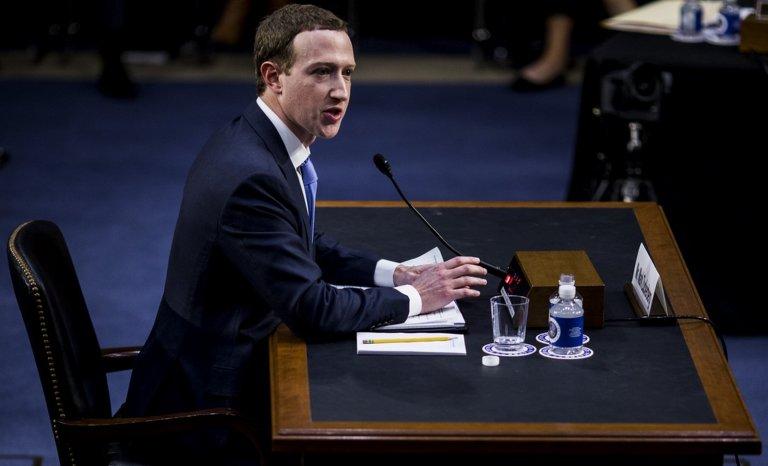 Facebook, le vrai Etat policier
