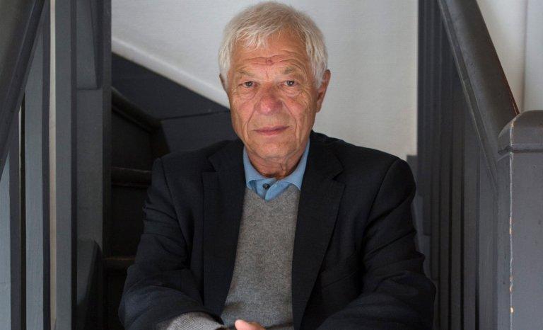 Denis Tillinac, poète d'une France chiraquienne disparue