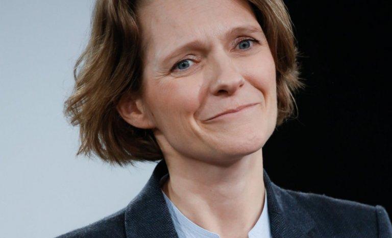 Claire Nouvian, lobbyiste en eau trouble