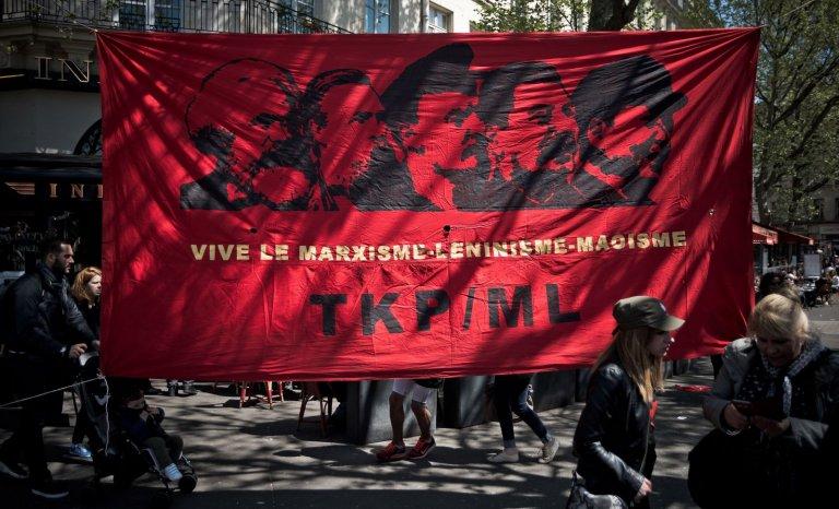 Marxisme & écologisme : d'une idéologie à l'autre