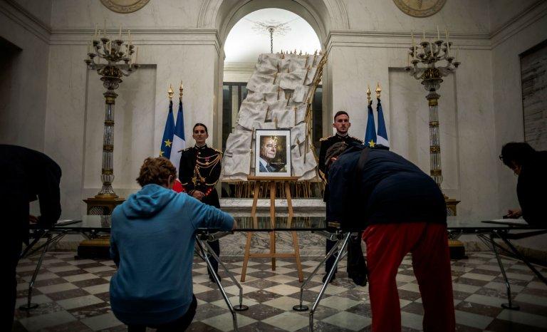 Chirac: pourquoi la France sanctifie le plus nul de ses présidents