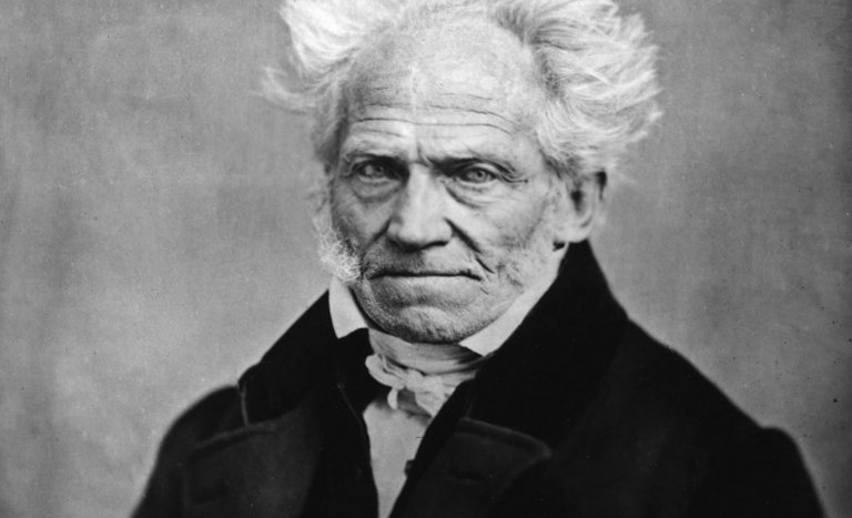 Schopenhauer revu (mais pas corrigé) par Gemma Salem
