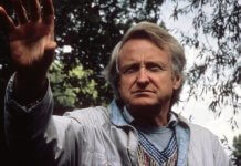 john boorman excalibur michel ciment