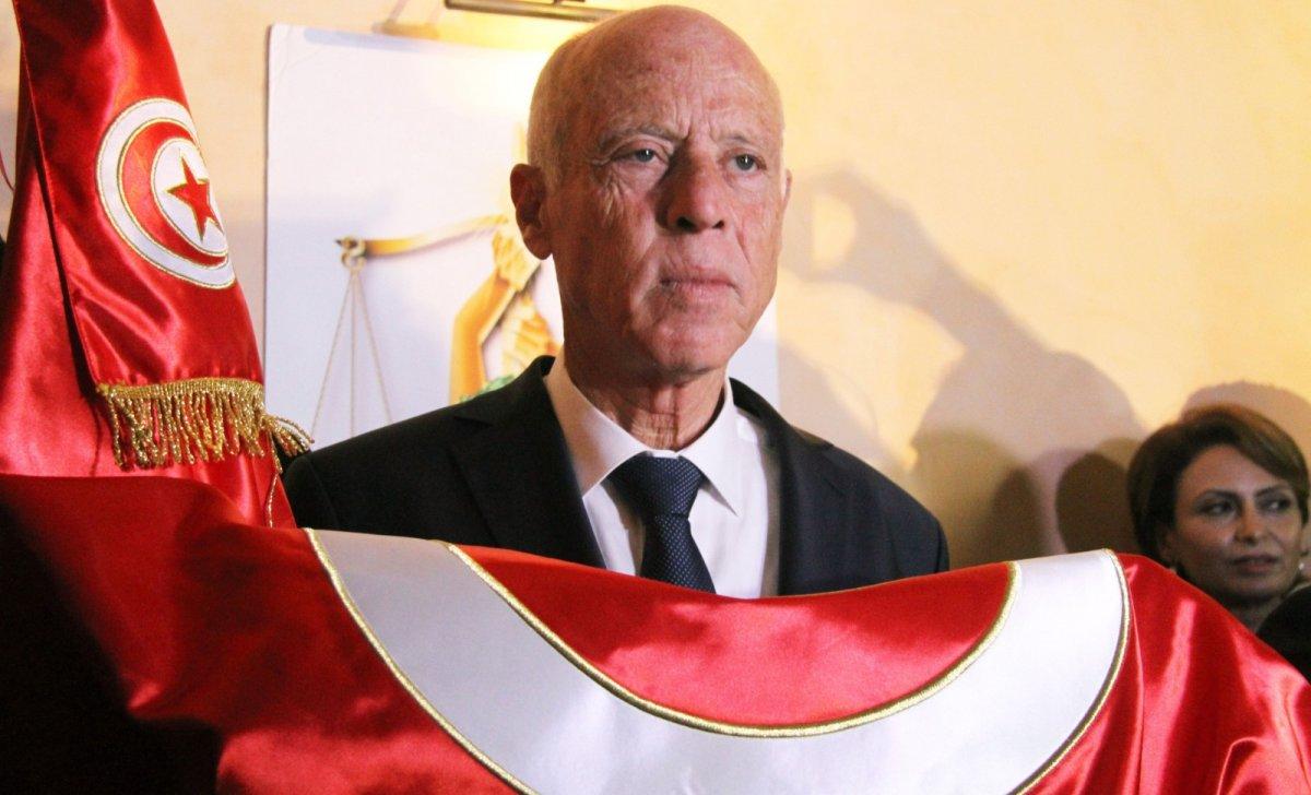 kais saied tunisie nabil karoui