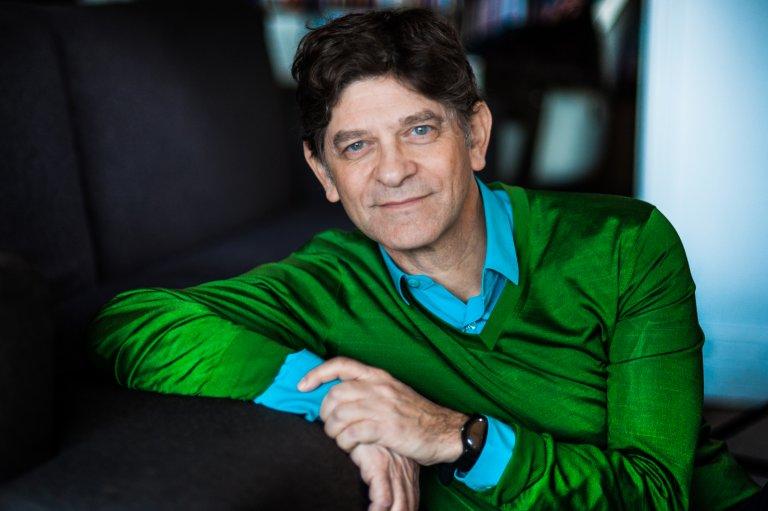 Philippe Trétiack raconte Arnys, la marque préférée de François Fillon