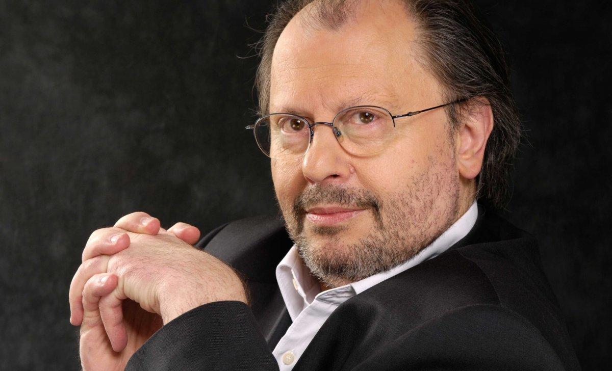 Pierre-Andre Taguieff en 2007 © BALTEL/SIPA Numéro de reportage: 00542783_000015
