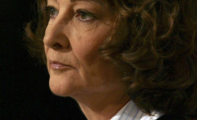 Sylviane Agacinski interdite de parole, ça vous étonne?