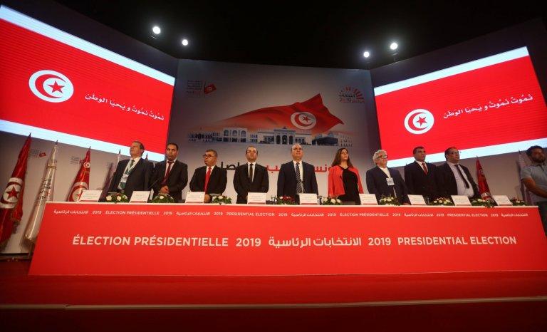 Nuages noirs sur la Tunisie