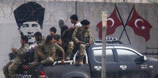 turquie syrie kurdes erdogan