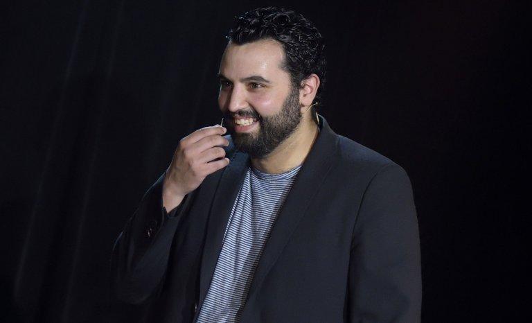 Yassine Belattar: l'entrepreneur identitaire près du dépôt de bilan