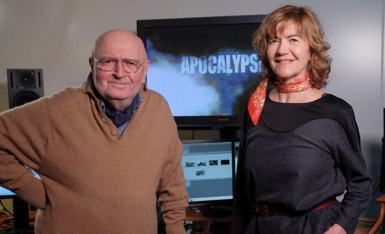 """""""Apocalypse"""" sur France 2: Cinquante ans de fin du monde"""