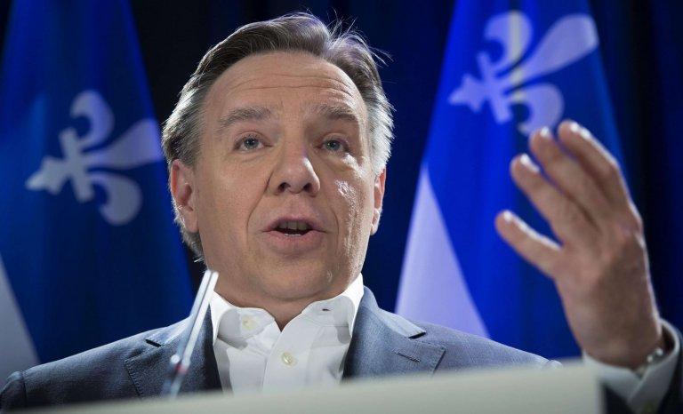 Parti québécois: le vaisseau fantôme