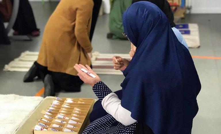 Libres enfants de Mahomet