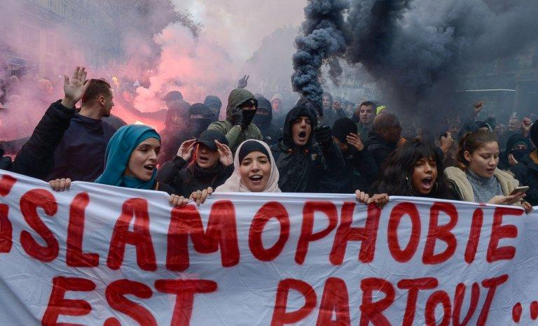 """Marche contre """"l'islamophobie"""": une nouvelle défaite de la pensée"""
