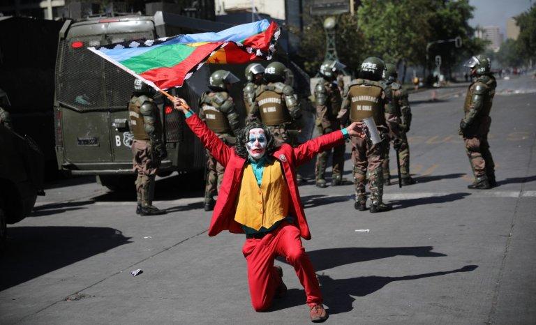 """""""Joker"""": la révolution en kit"""