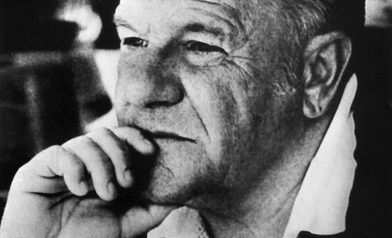 Ainsi parlait Lawrence Durrell