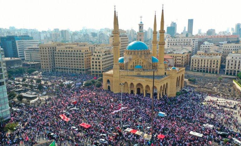 Liban: la nation contre les communautés