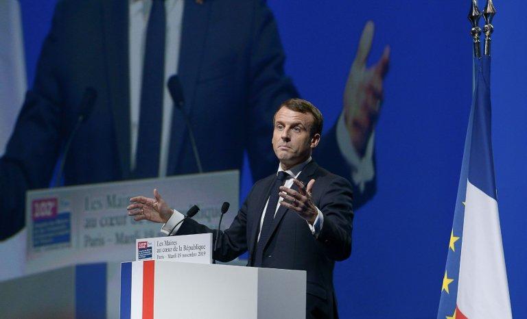 Emmanuel Macron doit interdire les listes communautaires