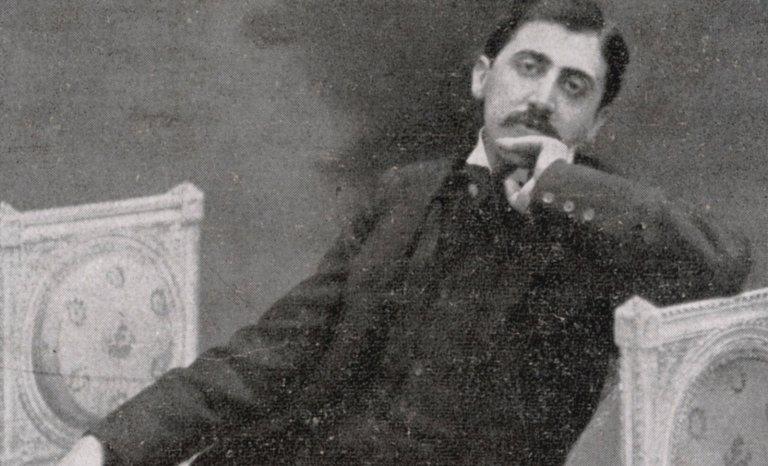 Proust: le scandale du prix Goncourt 1919