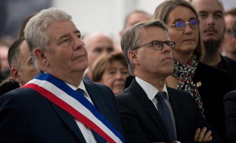 Paris, Lyon, Besançon: le triangle des Bermudes d'Emmanuel Macron