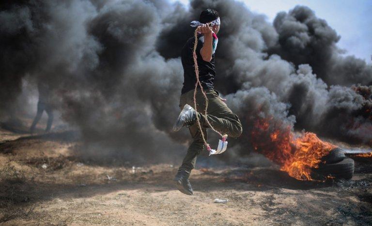 On nous présente les Palestiniens comme des juifs de substitution