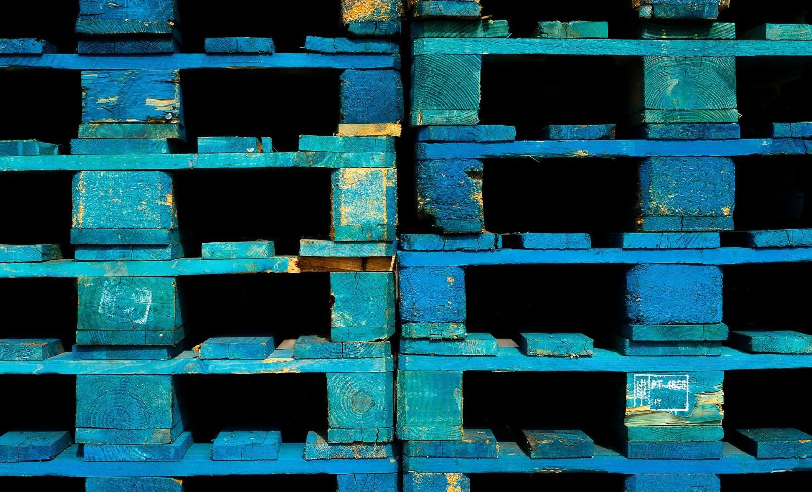 Terrasse En Palette Duree De Vie nouvelle tendance déco: la palette - causeur