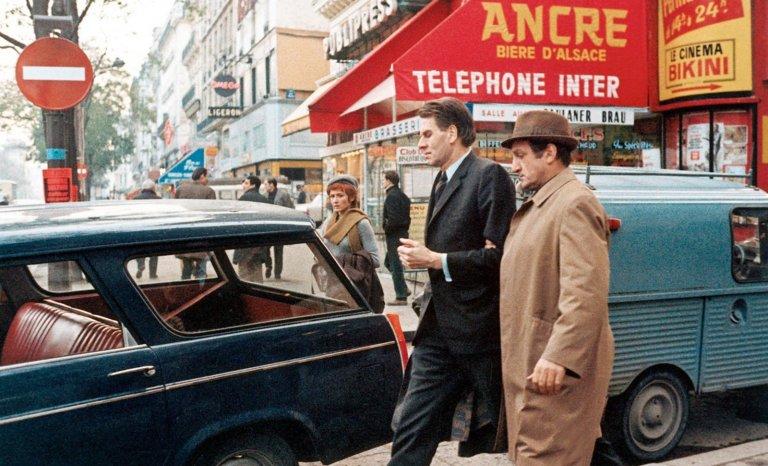 Dans le Paris de sa jeunesse perdue