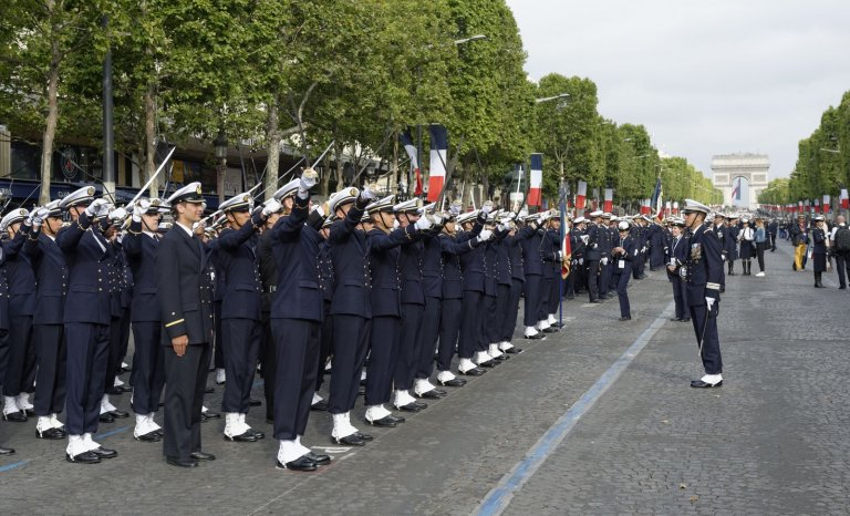 Retrouver le sens des victoires françaises