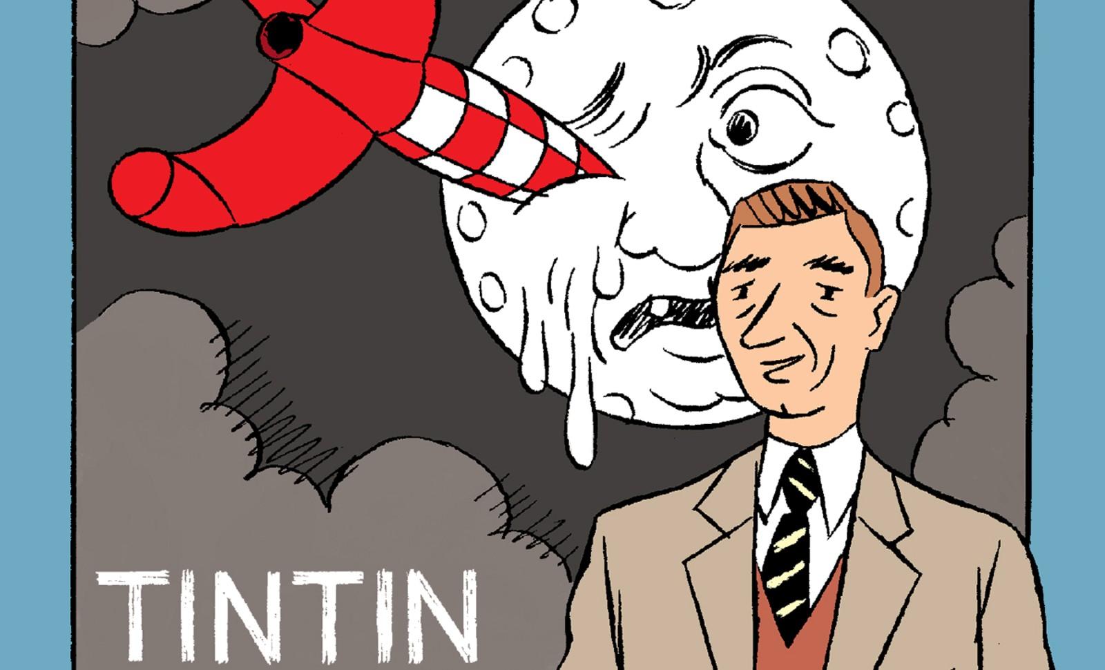 tintin bd bob garcia olrik