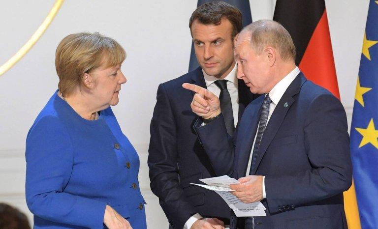 Diplomatie: l'Allemagne fait son retour