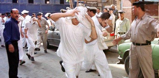 homosexuels egypte islam