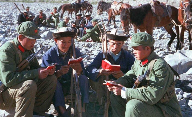 Hu Jie, histoire d'un patriote chinois