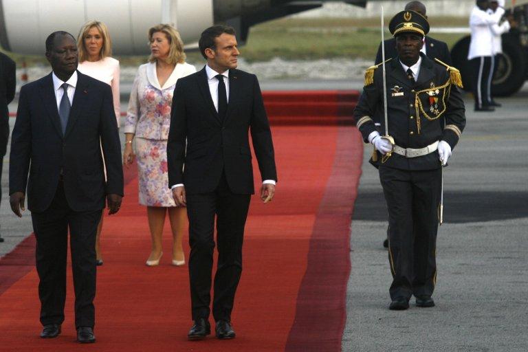 Macron et la colonisation: un peu de nuance, M. le président!