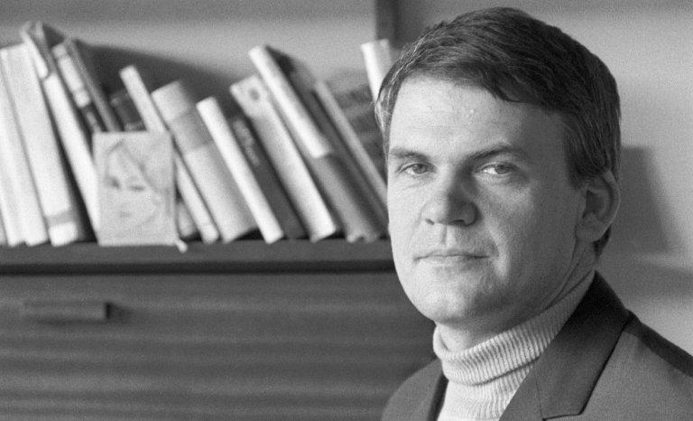 """""""L'Identité"""" de Milan Kundera, premier roman de la période française"""