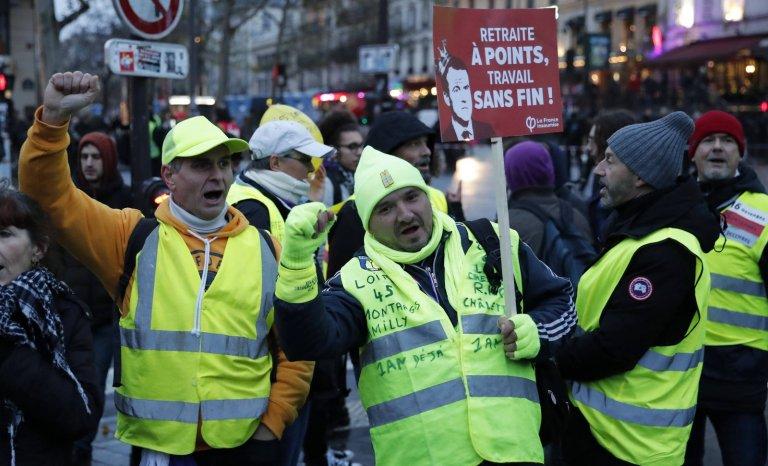 Français, réveillez-vous, la retraite par répartition est condamnée!