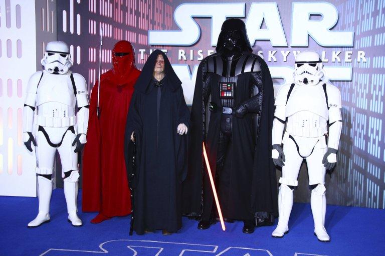 Star Wars, l'épisode de trop