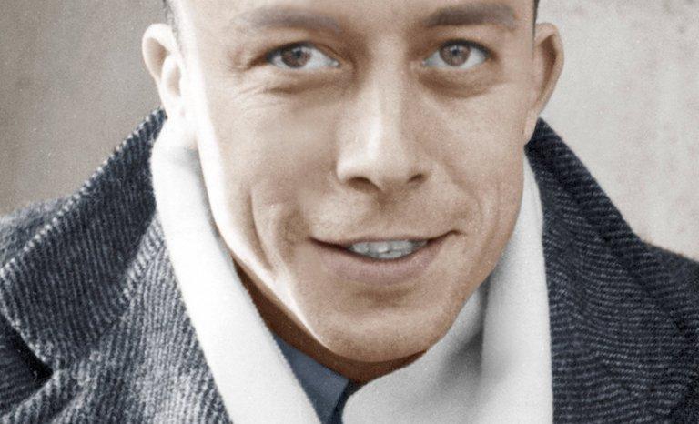 Albert Camus, l'homme révolté contre le progrès