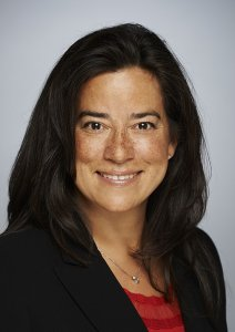 Jody Wilson-Raybould Photo: D.R