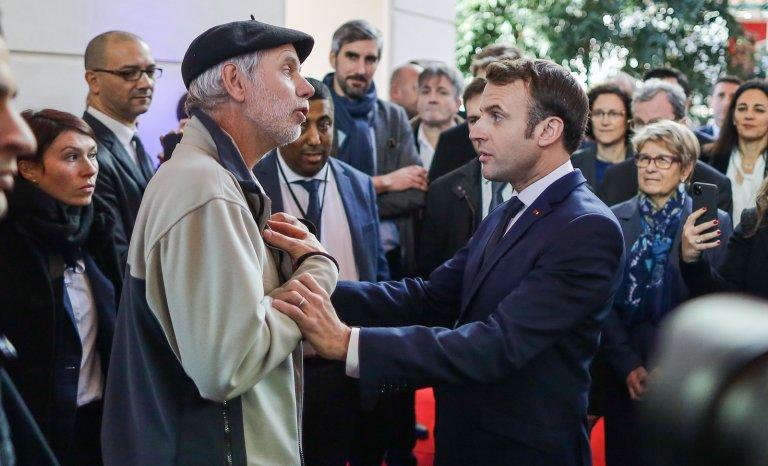 Macron, où est ta victoire ?
