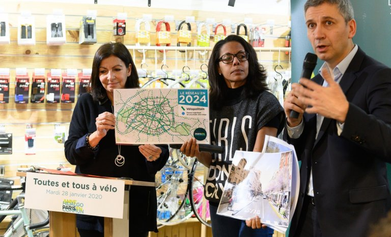 Circulation parisienne: Hidalgo et la politique de l'entrave