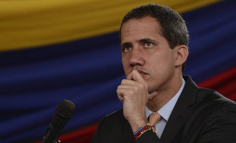 """""""Les gens ne sortent pas dans la rue au Venezuela parce qu'ils ont peur"""""""