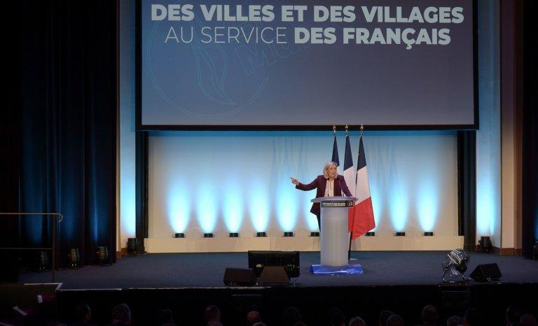 Macron / Le Pen: les deux visages d'un même marasme politique