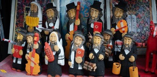 pologne juifs antisemitisme